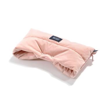 Mufka - Aspen Winterproof - Powder Pink- La Millou - Velvet Collection