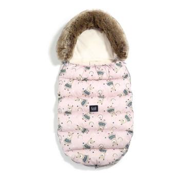 Śpiwór - Stroller Bag Uni - Aspen Winterproof - I'm Rainbow Baby & Rafaello - La Millou