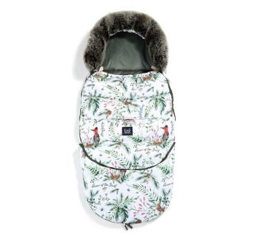 Śpiwór - Stroller Bag Combo - Aspen Winterproof - Forest & Khaki - La Millou