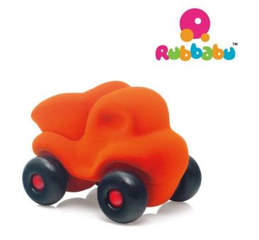Wywrotka sensoryczna - pomarańczowa - Rubbabu