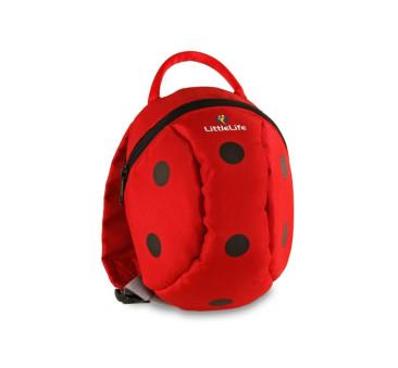 Plecaczek LittleLife Animal Pack - Biedronka 1-3