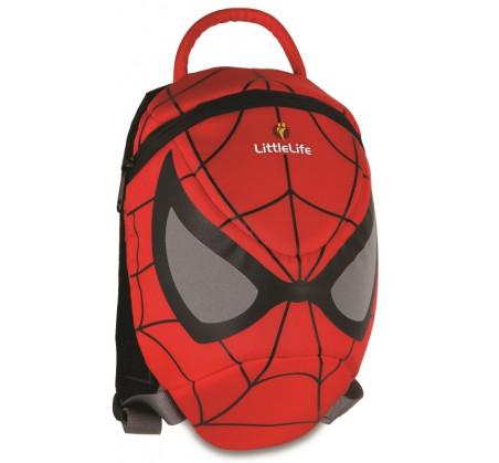 Plecaczek LittleLife - Spiderman 1-3