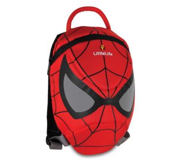 Duży Plecak LittleLife - Spiderman 3+