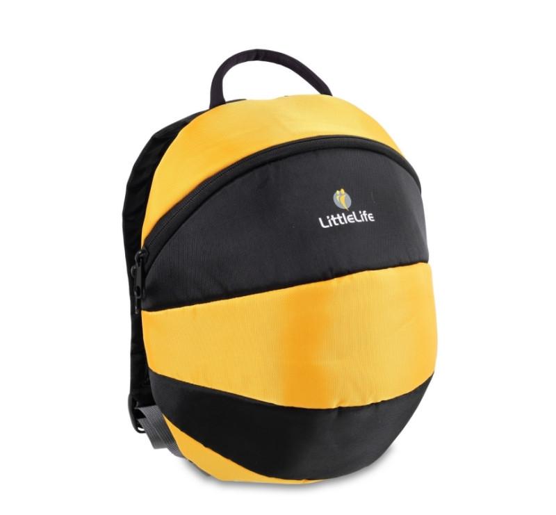 Duży Plecak LittleLife Animal Pack - Pszczółka