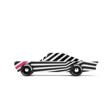 Drewniany Samochód - Ghost - Americana - CandyLab