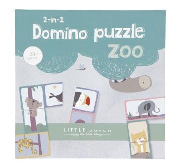 ZOO - Domino - Little Dutch