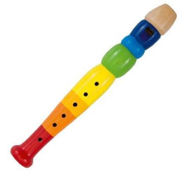 Zabawka Muzyczna – Flet – GOKI