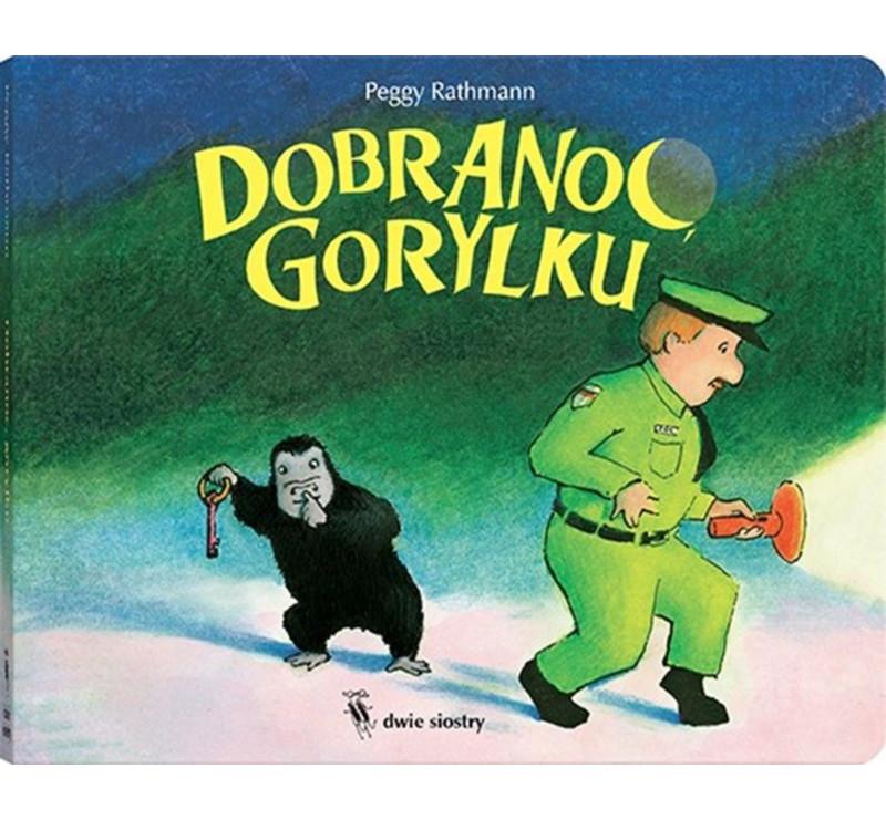 DOBRANOC GORYLKU - DWIE SIOSTRY