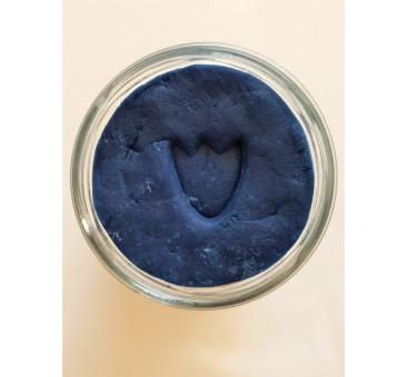 Niebieski Głęboki Ocean - Ciastolina - Daka