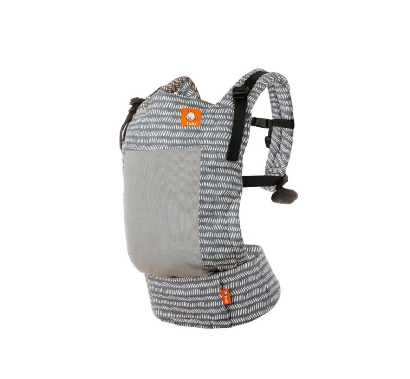 COAST BEYOND - regulowane nosidełko ergonomiczne - Tula Free-to-Grow FTG