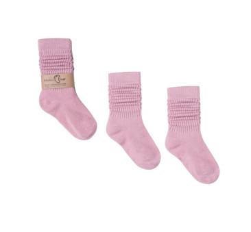 WYPRZEDAŻ Różowe Marzenie - Skarpetki - 4-6 lat - Mamas Feet - Mama's Feet