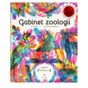 GABINET ZOOLOGII - WYDAWNICTWO DWIE SIOSTRY
