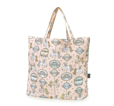 Shopper Bag - Dream Lunapark - Torba na zakupy - La Millou