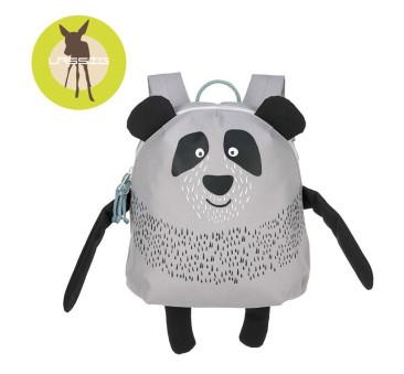 Panda Pau - Plecak About Friends Z Magnesami - Lassig