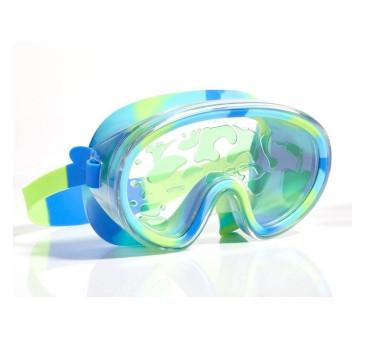 Limonkowa - Maska Do Pływania - Lawa - Bling2O