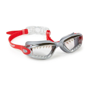Szczęki Rekina - Okulary Do Pływania - Bling2O