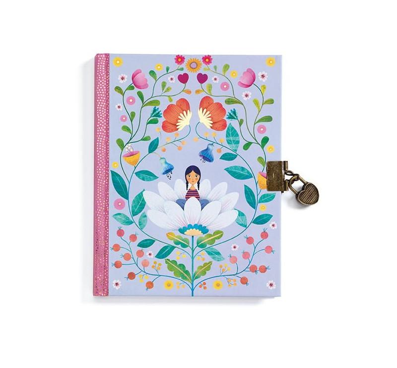 MARIE - Sekret Pamiętnik - Djeco