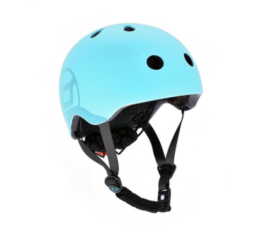 Blueberry - Kask S-M Dla Dzieci 3+ - ScootandRide Scoot&Ride