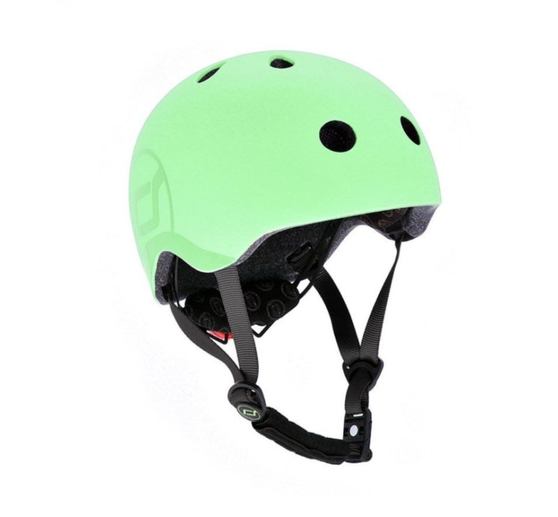 Kiwi - Kask Dla Dzieci 3+ - Scoot&Ride