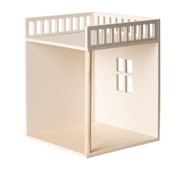 Dodatkowy Pokój z Balkonem - Bonus Room - Maileg
