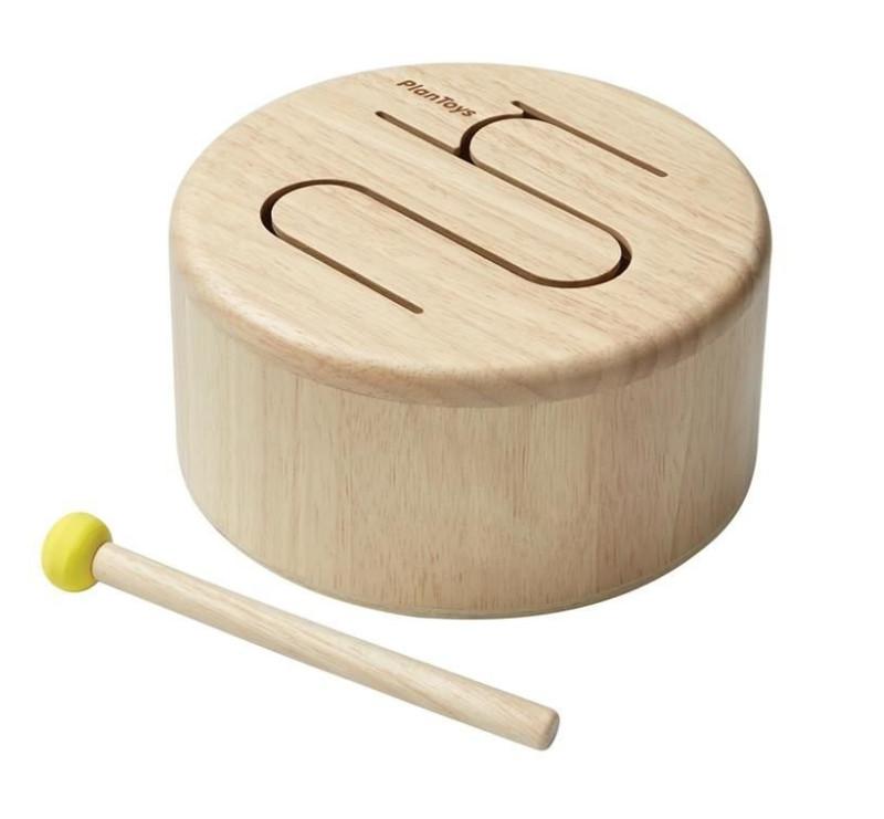 Bębenek - Bliżej Natury - Plan Toys - Montessori