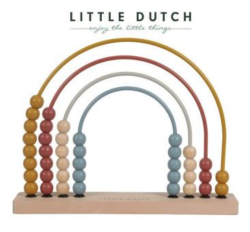 Pure & Nature - Liczydło - Little Dutch