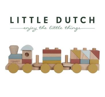 Pure & Nature - Pociąg - Little Dutch