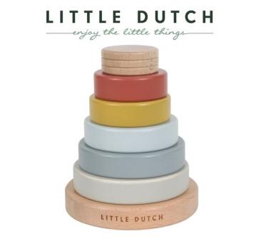 Pure & Nature - Piramida - Little Dutch