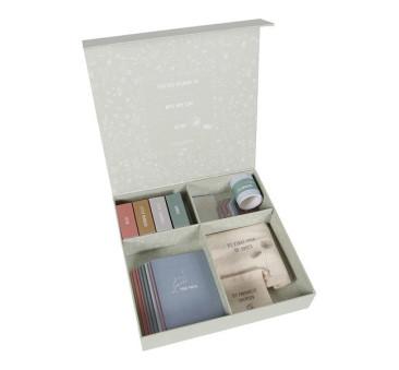 Memory Box - Pudełko na Wspomnienia i Pamiątki - Little Dutch