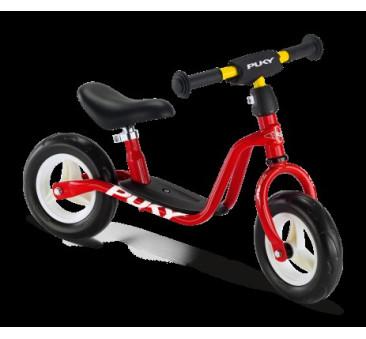 Rowerek Biegowy LR M - Red/Czerwony - PUKY