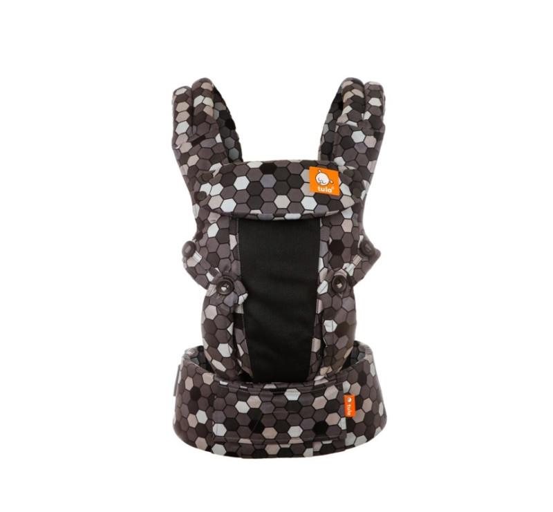 COAST BUZZ - regulowane nosidełko ergonomiczne - Tula Explore