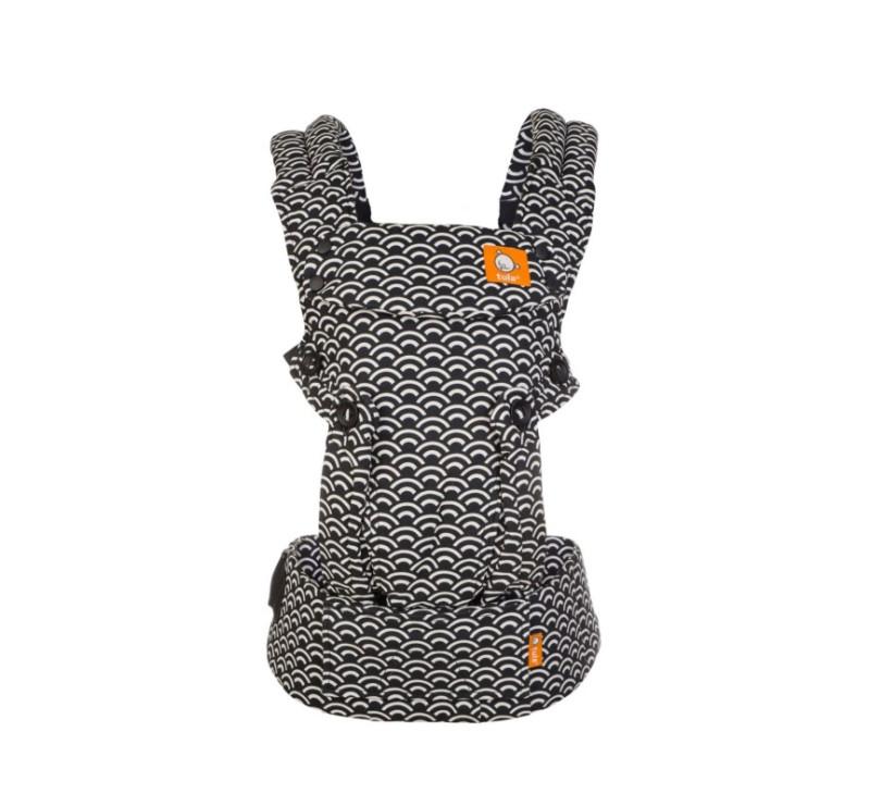 TEMPO - regulowane nosidełko ergonomiczne - Tula Explore