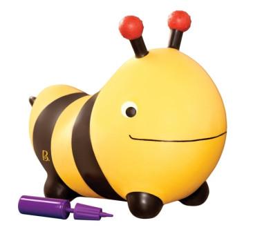 Skoczek Pszczółka - Bouncy Boing! Bizzi - Btoys