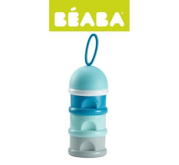 Pojemniki na mleko w proszku blue - Beaba