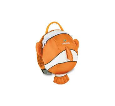 Plecaczek LittleLife - rybka Nemo 1-3