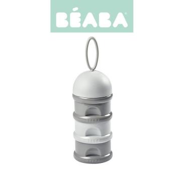 Light/Dark Mist - Pojemniki na mleko w proszku - Beaba