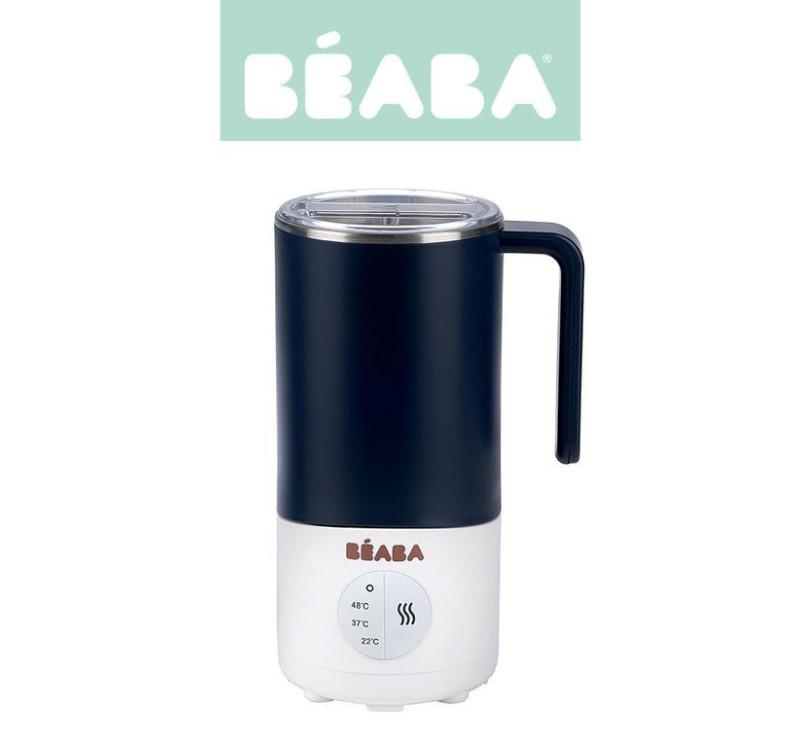 Night Blue - Prep® Ekspres do napojów mlecznych - Beaba