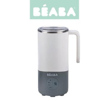 White/ Grey - Milk Prep® Ekspres do napojów mlecznych - Beaba