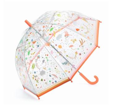 Wiosna - Parasol Przeciwdeszczowy - Djeco