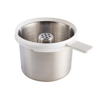 Koszyczek Do Gotowania Ryżu/Makaronu - Babycook® / Babycook® Plus - Neo White - Beaba