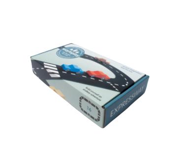 Droga do Układania - Expressway/Droga Ekspresowa - 16 elementów - WayToPlay