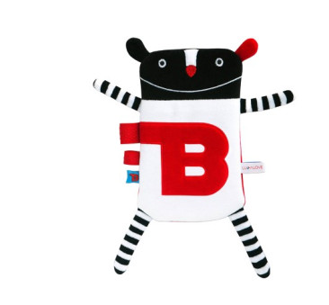 Super Zabawka MRB - Przytulanka Termofor - Na Kolkę - LullaLove