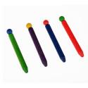Drewniany ołówek - ćwiczenie chwytu - Pilch