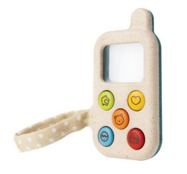 Mój pierwszy telefon - Plan Toys