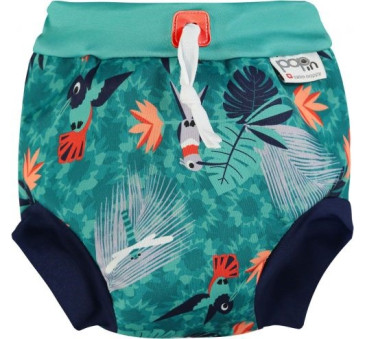 Koliber XXL - Pieluszka do pływania - Hummingbird - rozmiar XXL - Close