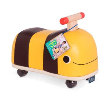 Jeździk Pszczółka - Boom Buggy - BTOYS