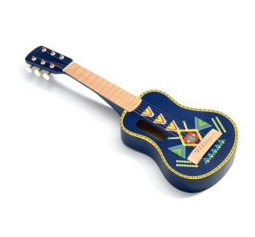 Gitara 6 Strun Metalowych - Djeco