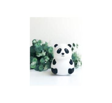 Panda - Silikonowa Lampka - Rabbit & Friends