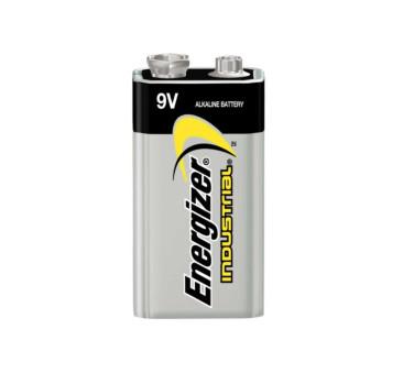 Bateria 9V Energizer