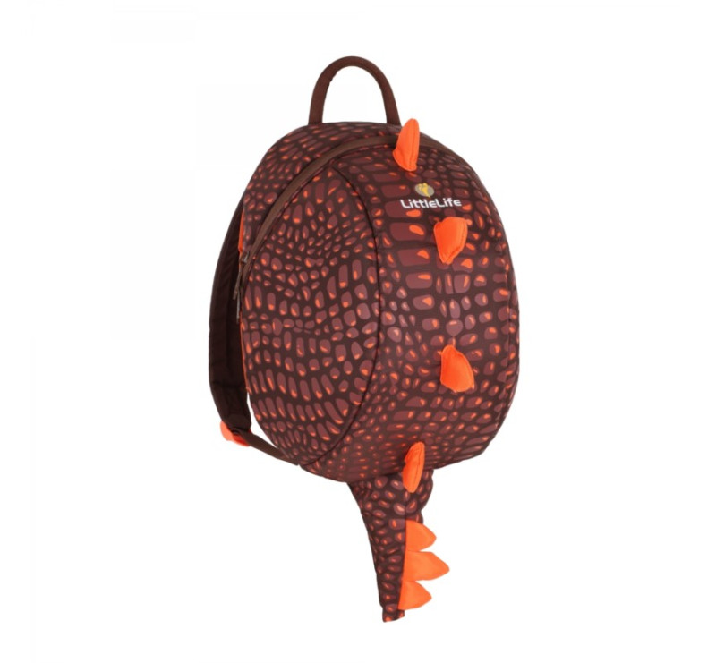 Dinozaur 3+ - Duży Plecak Animal Pack - LittleLife